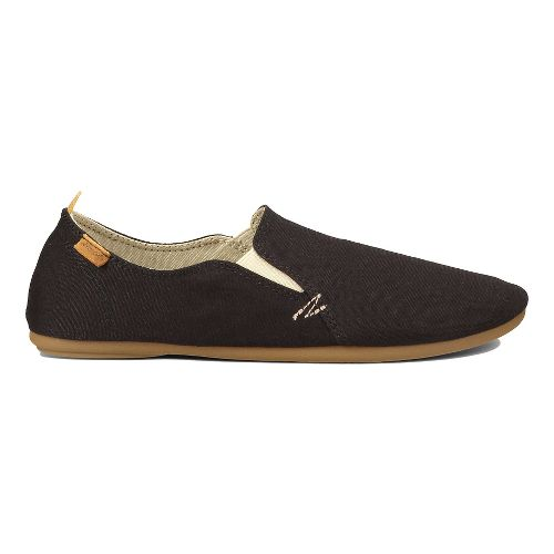 Womens Sanuk Isabel Casual Shoe - Black 8