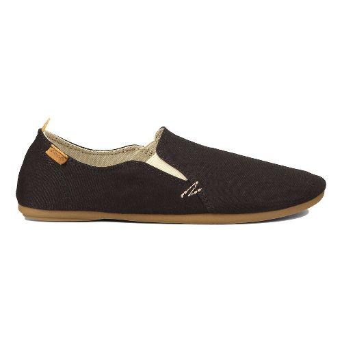 Womens Sanuk Isabel Casual Shoe - Black 8.5