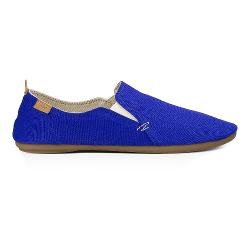 Womens Sanuk Isabel Casual Shoe - Deep Blue 7