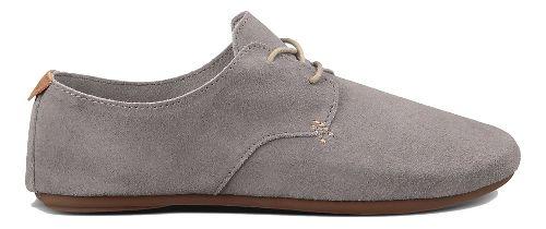 Womens Sanuk Bianca Casual Shoe - Charcoal 8