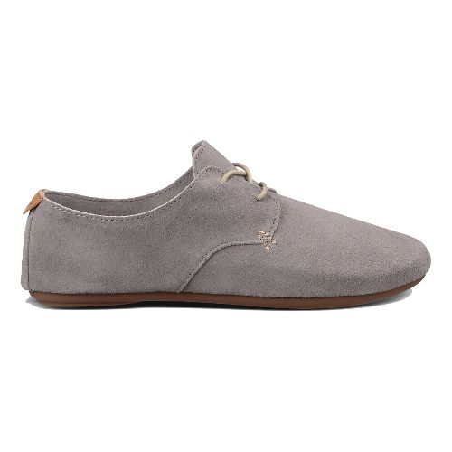 Womens Sanuk Bianca Casual Shoe - Charcoal 5