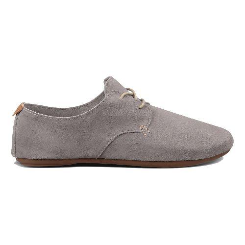 Womens Sanuk Bianca Casual Shoe - Charcoal 8.5