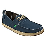 Mens Sanuk Admiral Casual Shoe