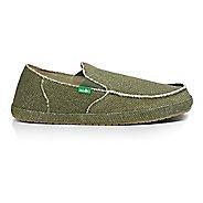 Mens Sanuk Rounder Casual Shoe