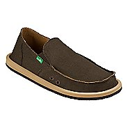 Mens Sanuk Hemp Casual Shoe