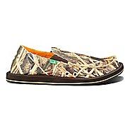 Mens Sanuk Vagabond Blades Casual Shoe