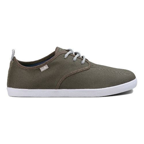Mens Sanuk Guide Casual Shoe - Brindle 7