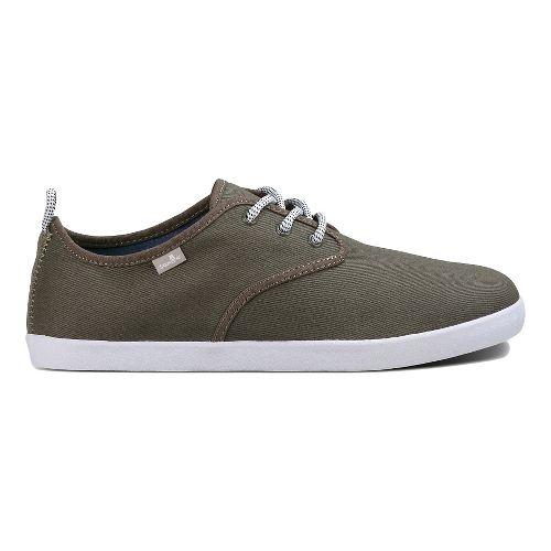 Mens Sanuk Guide Casual Shoe - Brindle 9