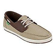 Mens Sanuk Casa Barco Vintage Casual Shoe