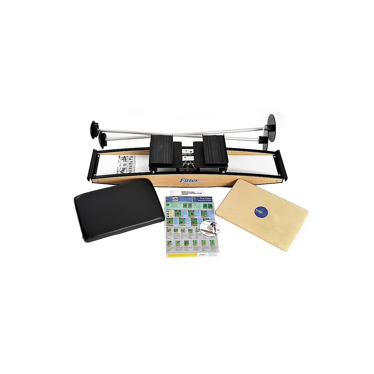 Fitterfirst�Complete Pro Fitter Physio Kit