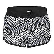 Womens Zoot Board 3 Inch Lined Shorts