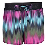 Womens Zoot Board 5 Inch Lined Shorts