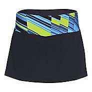 Womens Zoot PCH Skorts Fitness Skirts