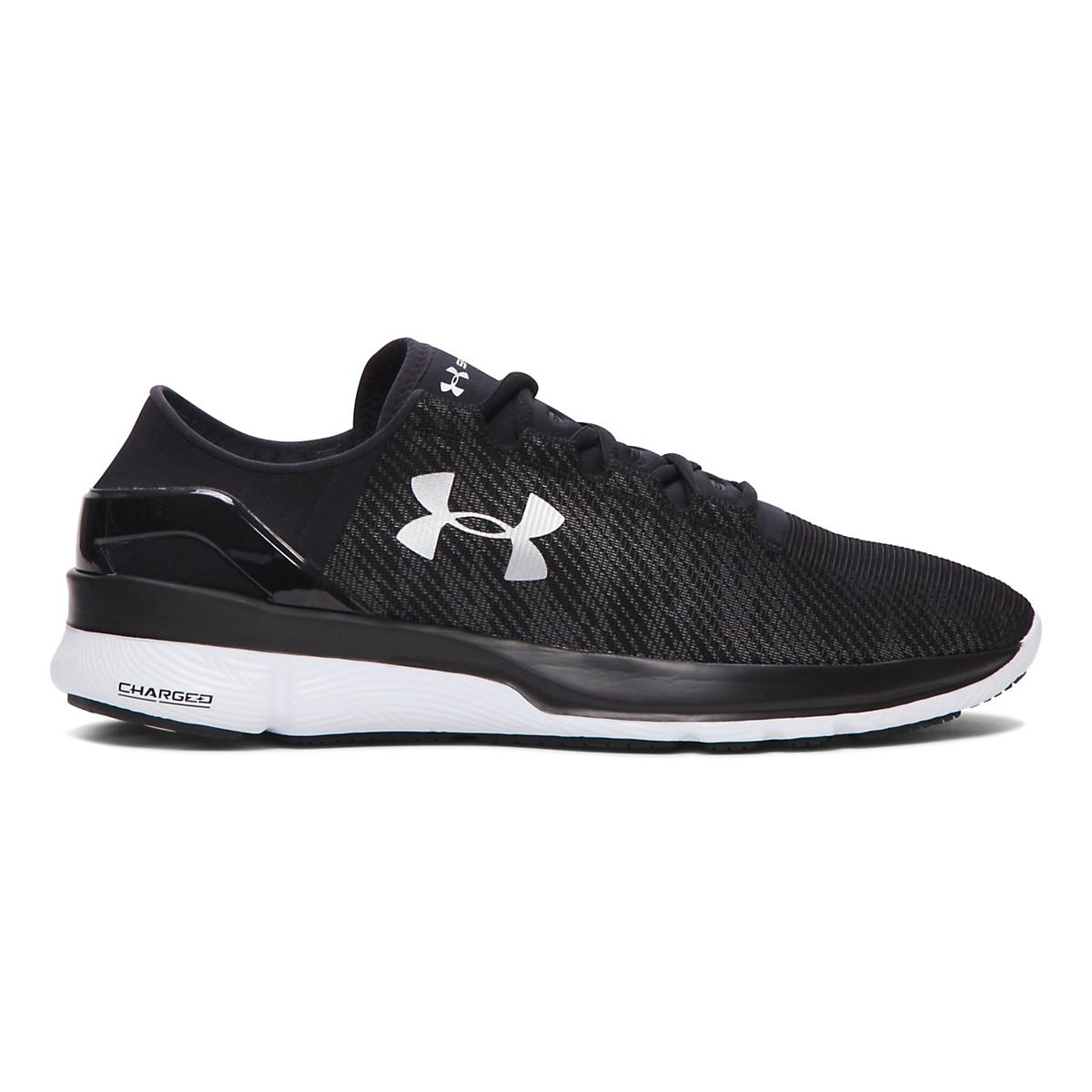 mens under armour speedform apollo 2 rf running shoe at road runner sports. Black Bedroom Furniture Sets. Home Design Ideas