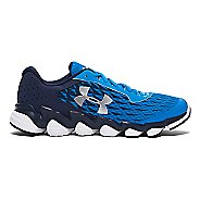 Mens Under Armour Spine Disrupt Running Shoe