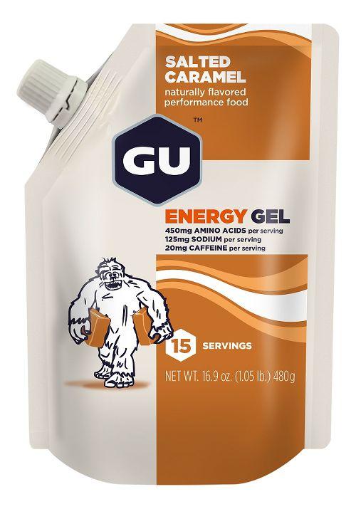 GU Energy Gel 15 servings Gels - null