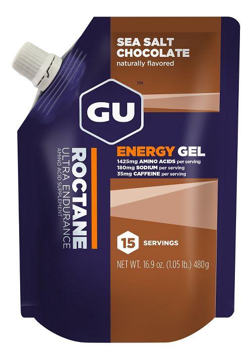 GU Roctane Energy Gel 15 servings Gels - null