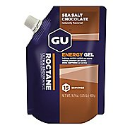 GU Roctane Energy Gel 15 servings Gels
