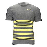 Mens Zoot Surfside Tee Short Sleeve Technical Tops