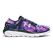 Womens Under Armour Speedform Fortis GR Running Shoe
