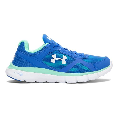 Women's Under Armour�Micro G Velocity RN GR