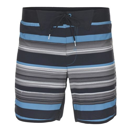 Mens Zoot Board Short 7 Inch Swim - Driftwood L