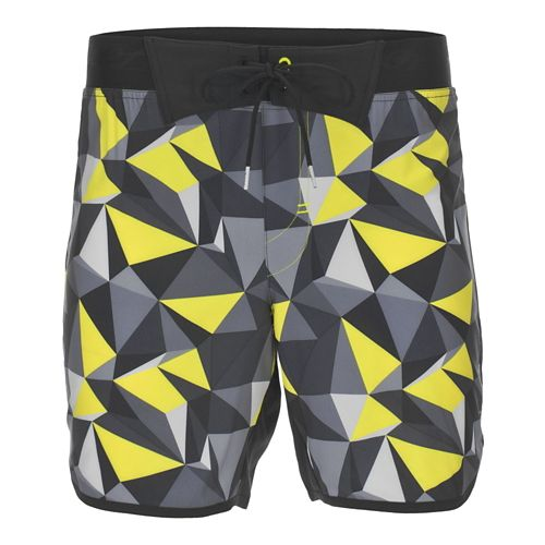 Mens Zoot Board Short 7 Inch Swim - Camo L