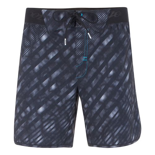 Mens Zoot Board Short 7 Inch Swim - Rip Tide L