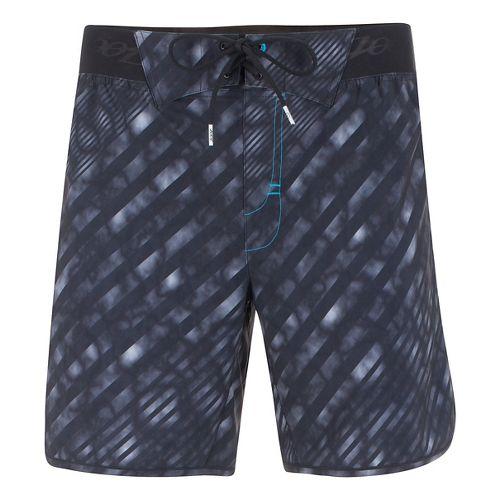 Mens Zoot Board Short 7 Inch Swim - Rip Tide XL