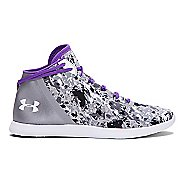 Womens Under Armour StudioLux Mid Cover Cross Training Shoe