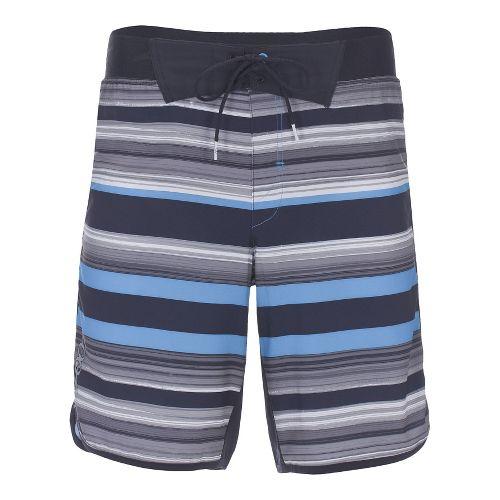 Mens Zoot Board Short 9 Inch Swim - Driftwood M
