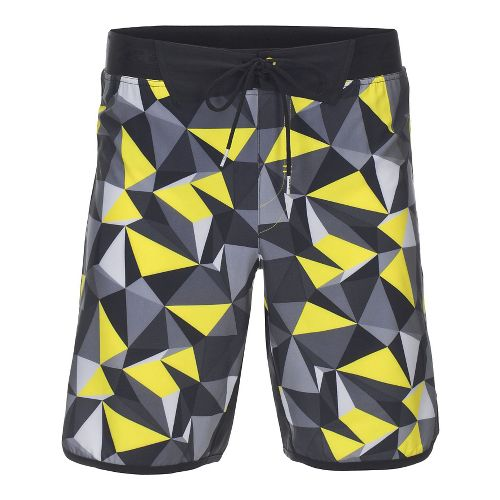 Mens Zoot Board Short 9 Inch Swim - Camo S