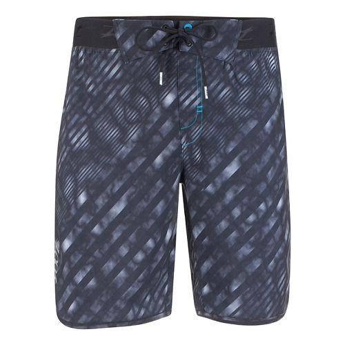 Mens Zoot Board Short 9 Inch Swim - Rip Tide XL