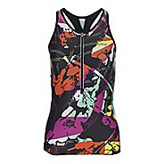 Womens Zoot Ultra Tri Sleeveless & Tank Technical Tops