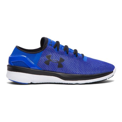 Kids Under Armour Speedform Apollo 2 RF Running Shoe - Team Royal 7Y