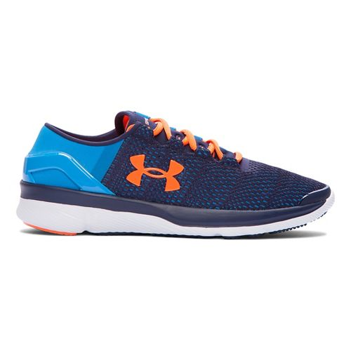 Kids Under Armour�Boys Speedform Apollo 2
