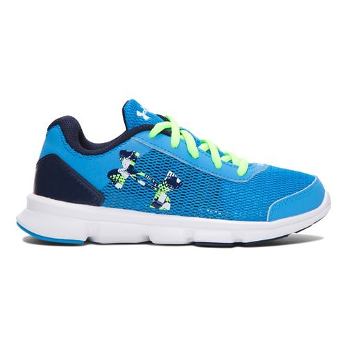 Kids Under Armour�Boys Speed Swift