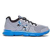 Kids Under Armour Boys Speed Swift Pre School Running Shoe