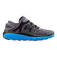 Kids Under Armour Boys Speedform Fortis BRST Running Shoe