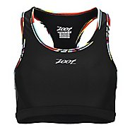 Womens Zoot Performance Tri Sports Bras