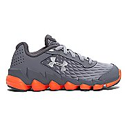 Kids Under Armour Boys Spine Disrupt Running Shoe