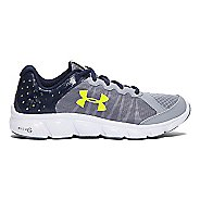 Kids Under Armour Boys Micro G Assert 6 Running Shoe