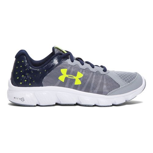 Kids Under Armour�Boys Micro G Assert 6 Grade School