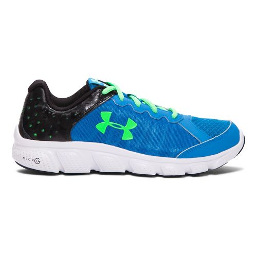 Kids Under Armour�Boys Micro G Assert 6