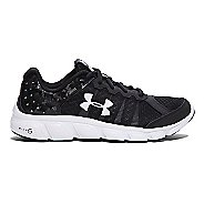 Kids Under Armour Boys Micro G Assert 6 Grade School Running Shoe