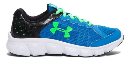 Under Armour Assert 6  Running Shoe - Snorkel/Black 11C