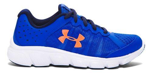 Under Armour Assert 6  Running Shoe - Ultra Blue/White 1Y