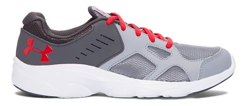 Kids Under Armour Pace RN Running Shoe - Steel 5Y