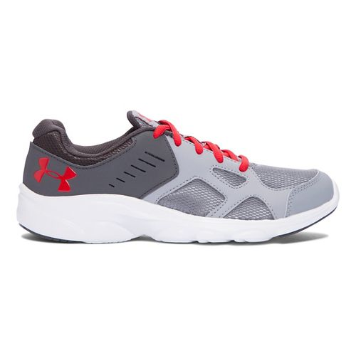 Under Armour Pace RN  Running Shoe - Steel 7Y