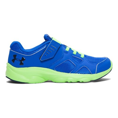 Kids Under Armour�Boys Pace RN AC